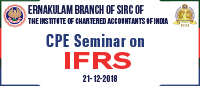 CPE Seminar on IFRS